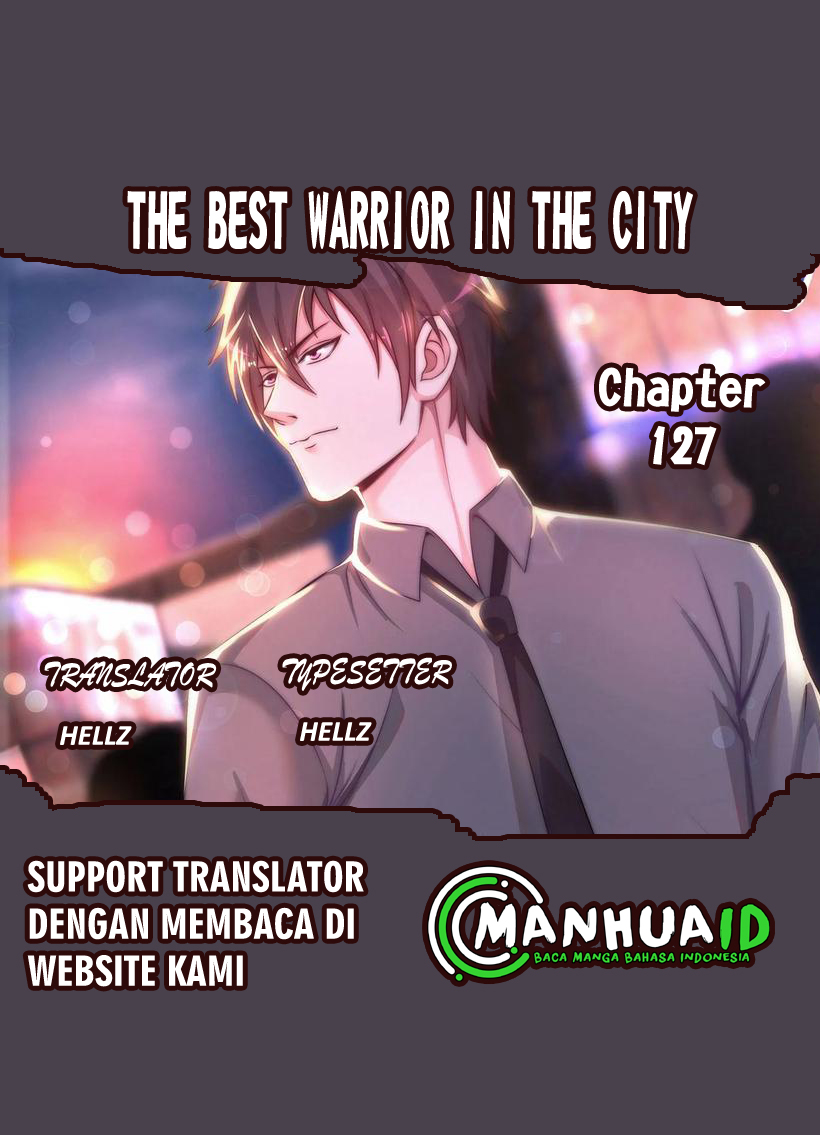 The Best Warrior In The City Chapter 127