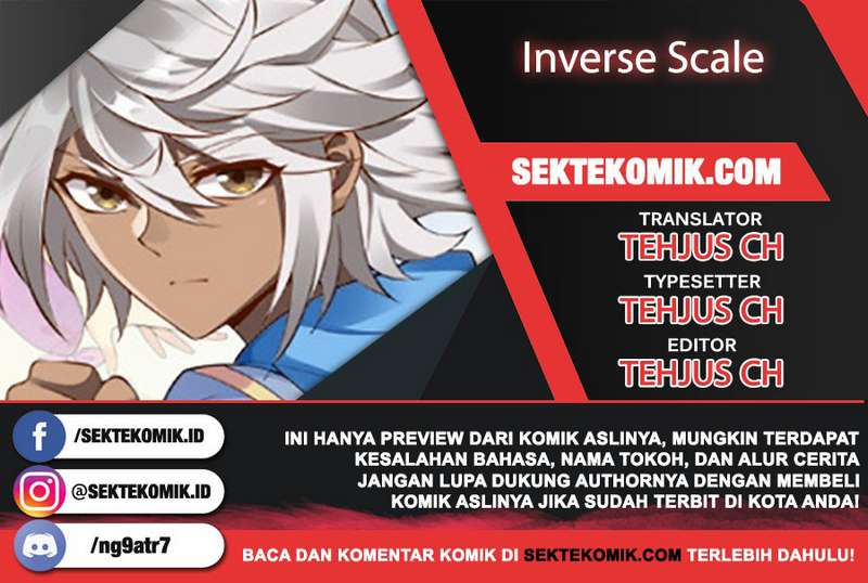 Inverse Scale Chapter 22