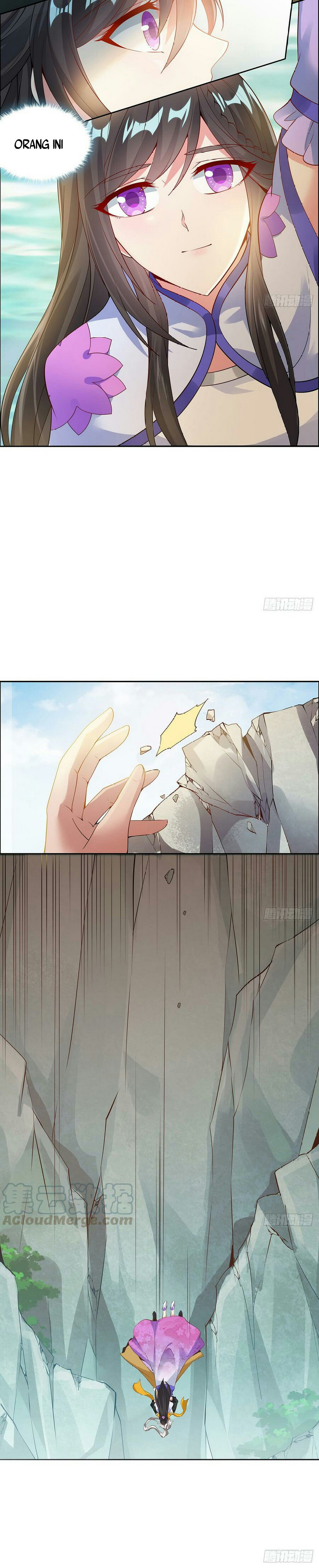 Inverse Scale Chapter 47