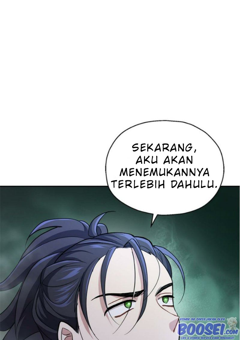 Silver Demon King Chapter 31