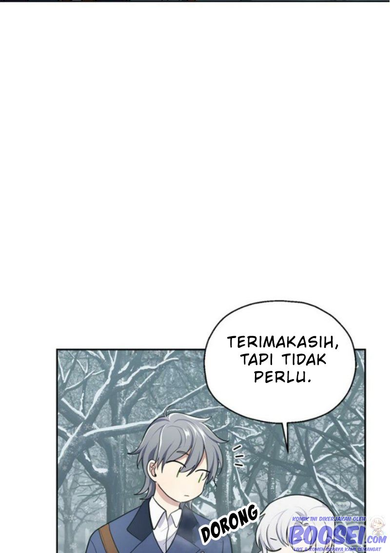Silver Demon King Chapter 32