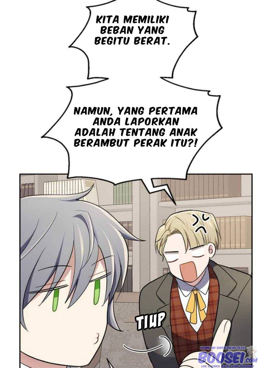Silver Demon King Chapter 34