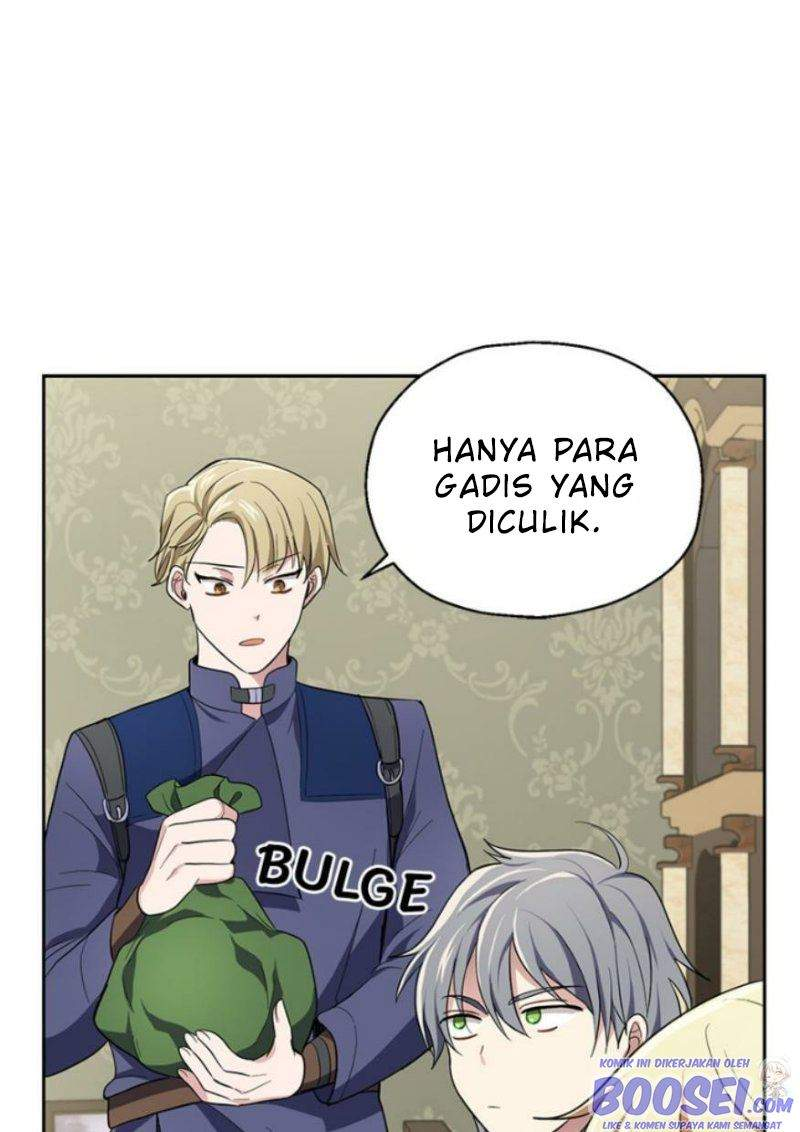 Silver Demon King Chapter 35