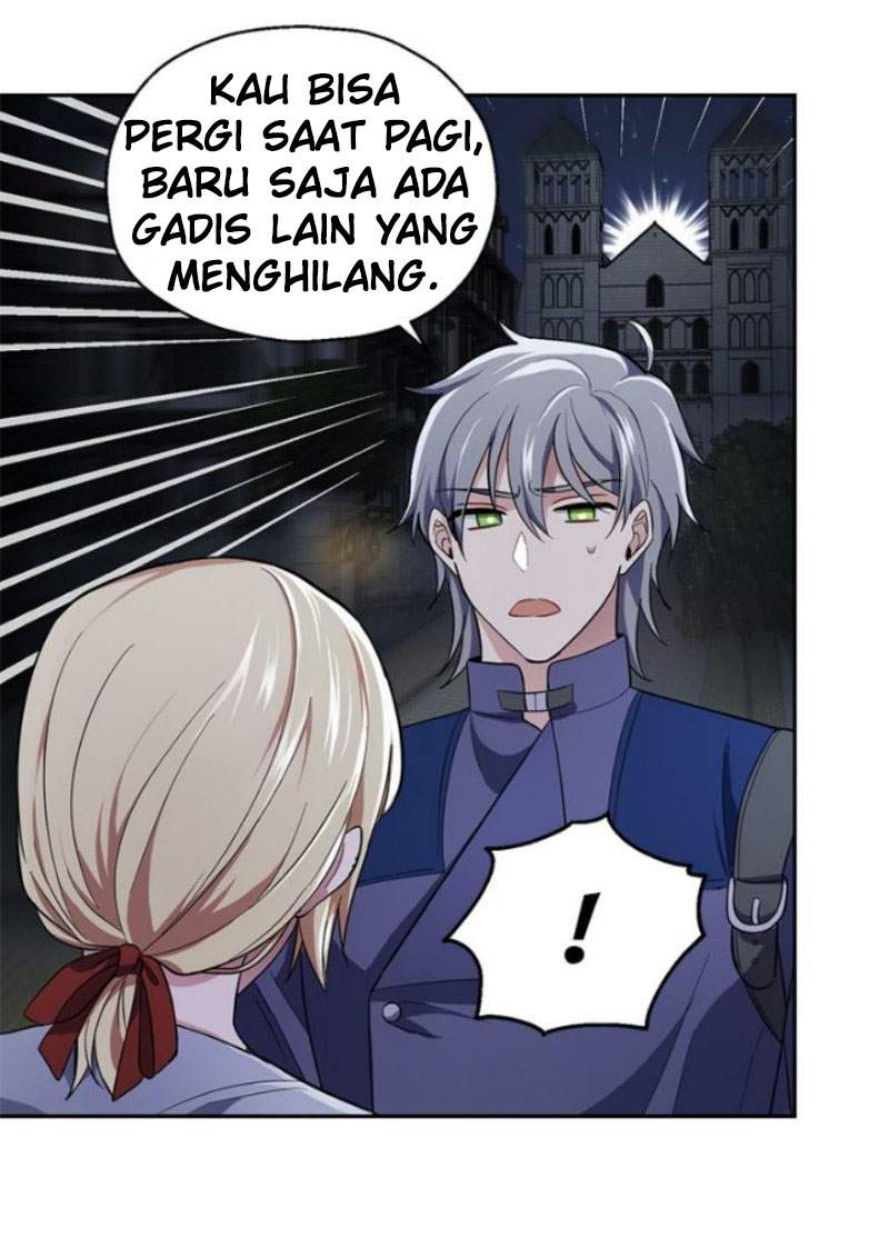 Silver Demon King Chapter 36