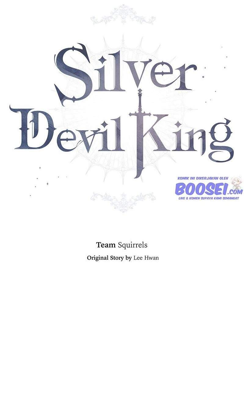 Silver Demon King Chapter 37
