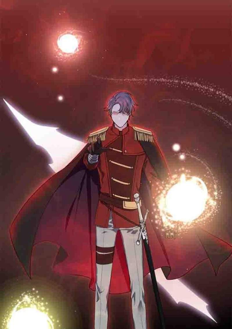 Silver Demon King Chapter 39