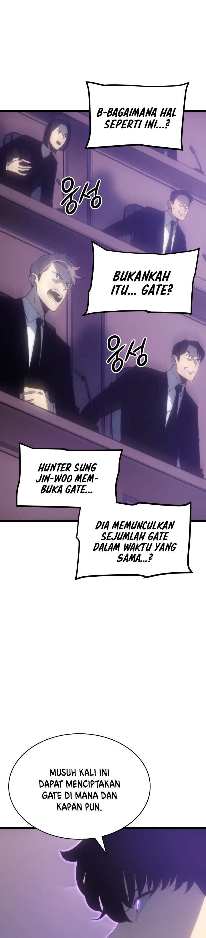 Solo Leveling Chapter 169