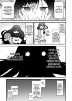 Spoiler Manga Villainess Level 99 ~I May Be the Hidden Boss but I'm Not the Demon Lord~ 3