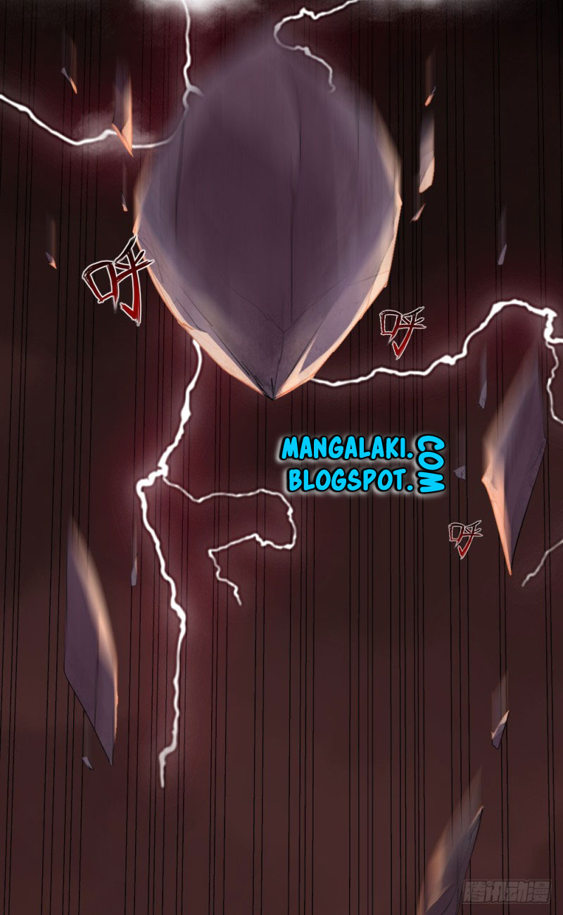 Spoiler Manhua Save the world! UNCLE 2