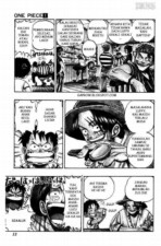 Spoiler Manga One Piece 2