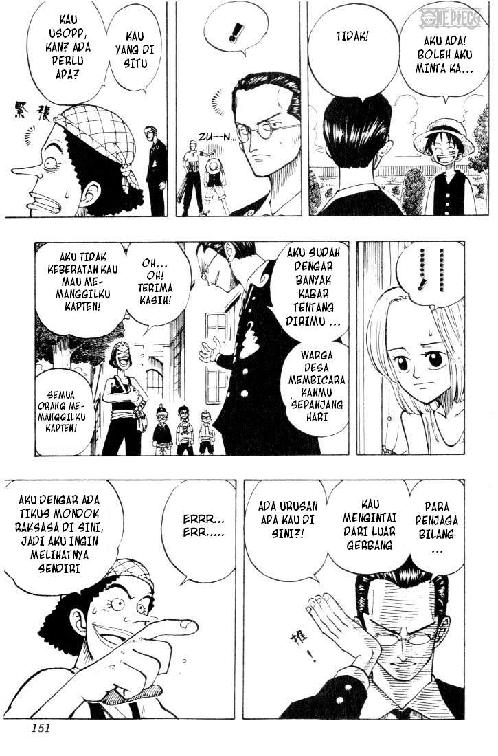 One Piece Chapter 024