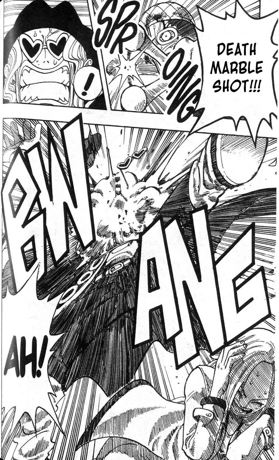 One Piece Chapter 039