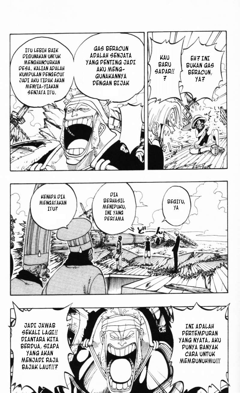 One Piece Chapter 060