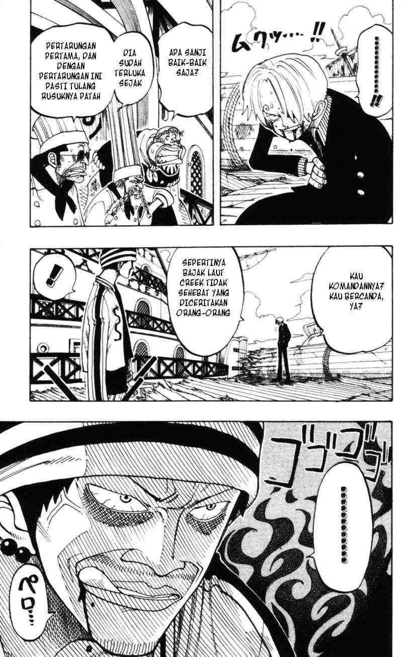 One Piece Chapter 061