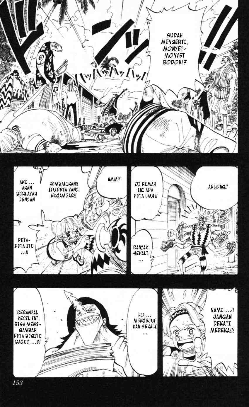 One Piece Chapter 079