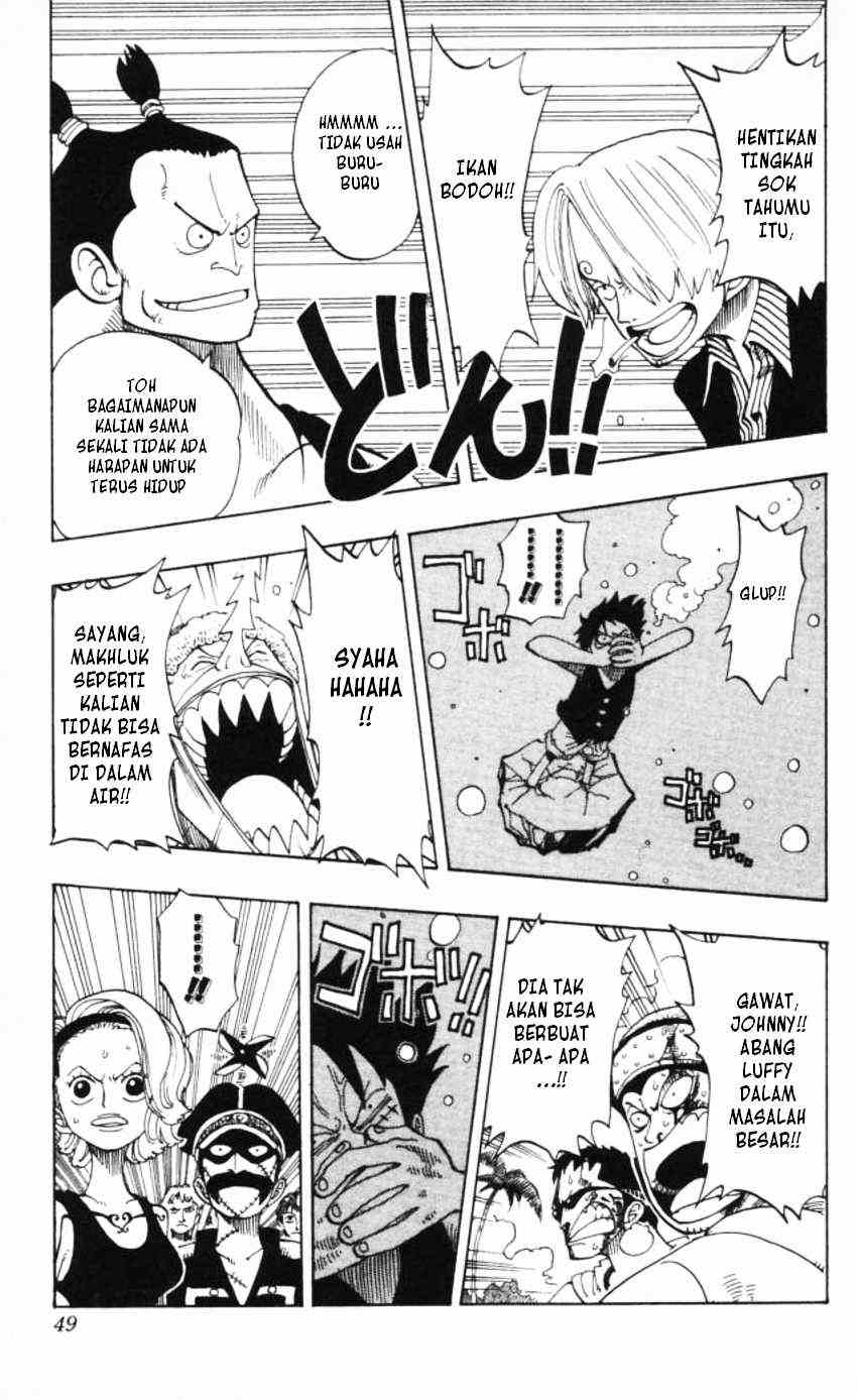 One Piece Chapter 084