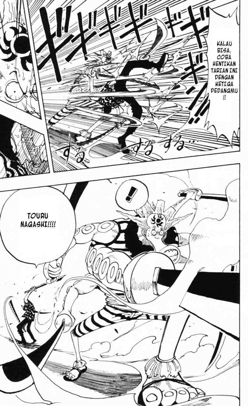 One Piece Chapter 085