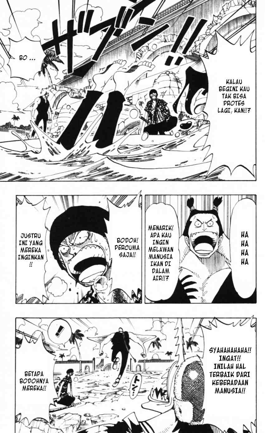 One Piece Chapter 086
