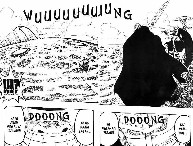 One Piece Chapter 128