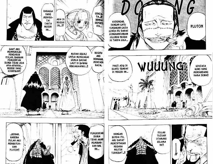 One Piece Chapter 193