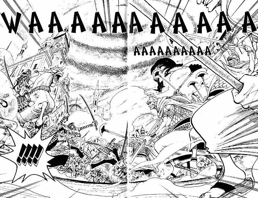 One Piece Chapter 198