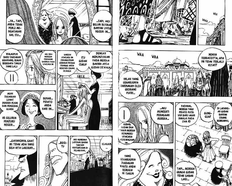 One Piece Chapter 215