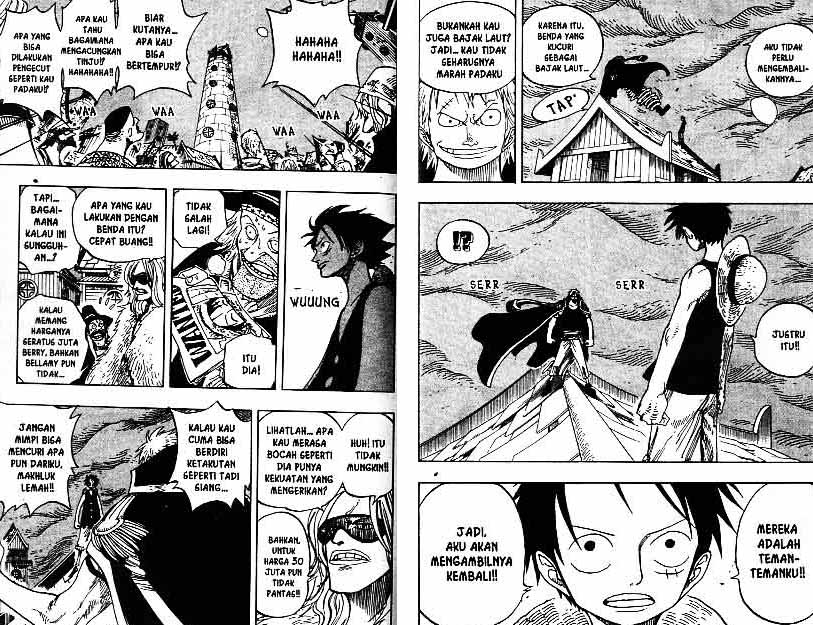 One Piece Chapter 232