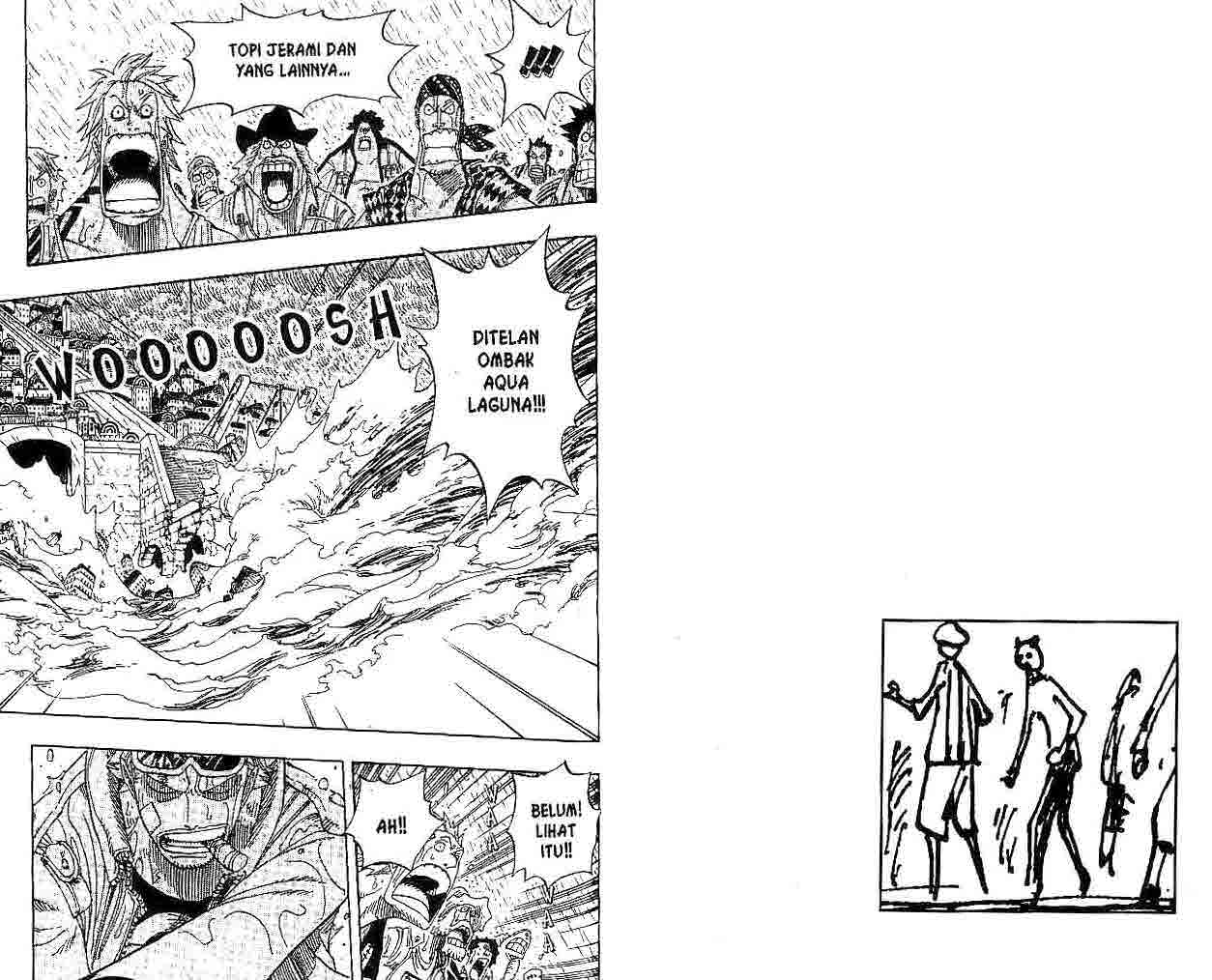 One Piece Chapter 364