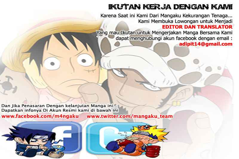 One Piece Chapter 704