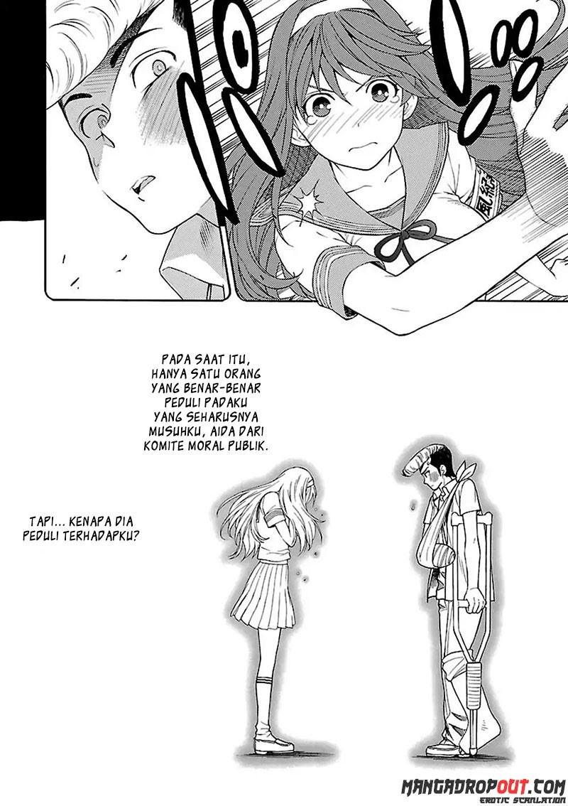 I Love You! Chapter 01