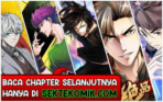 Spoiler Manhua The King of Police 3