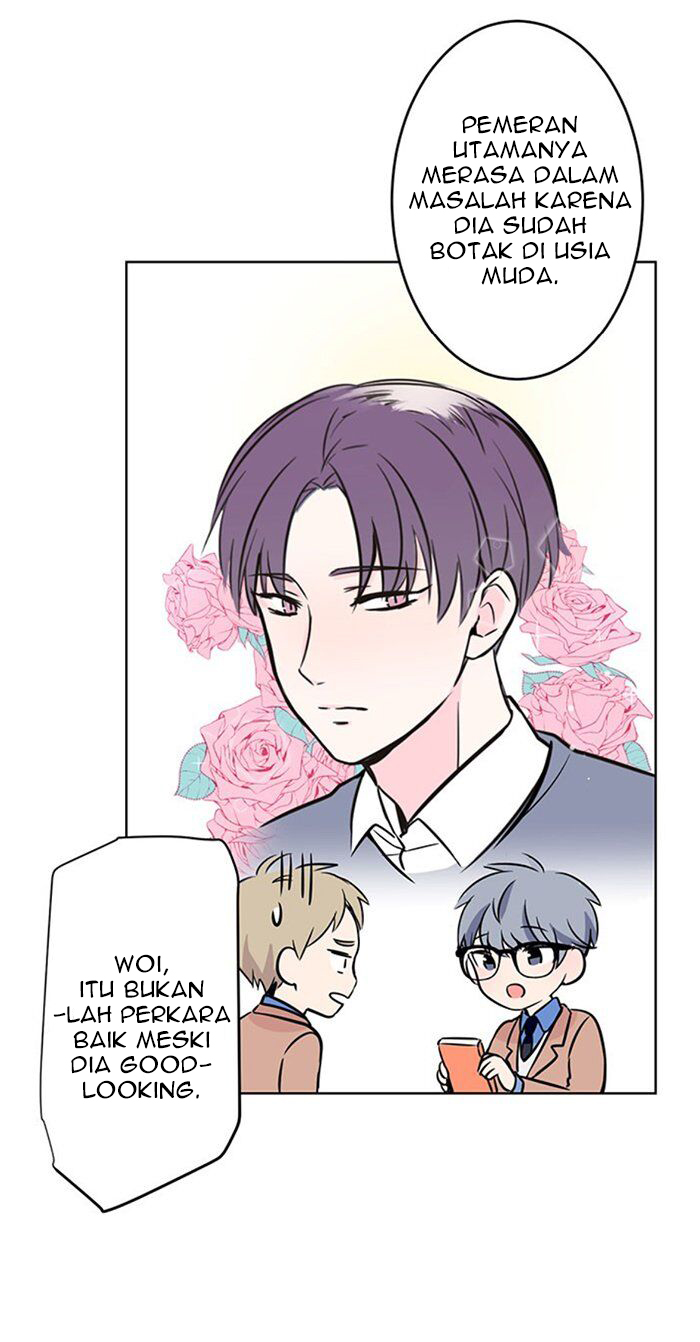 Spoiler Manhua Reversed Love Route 1