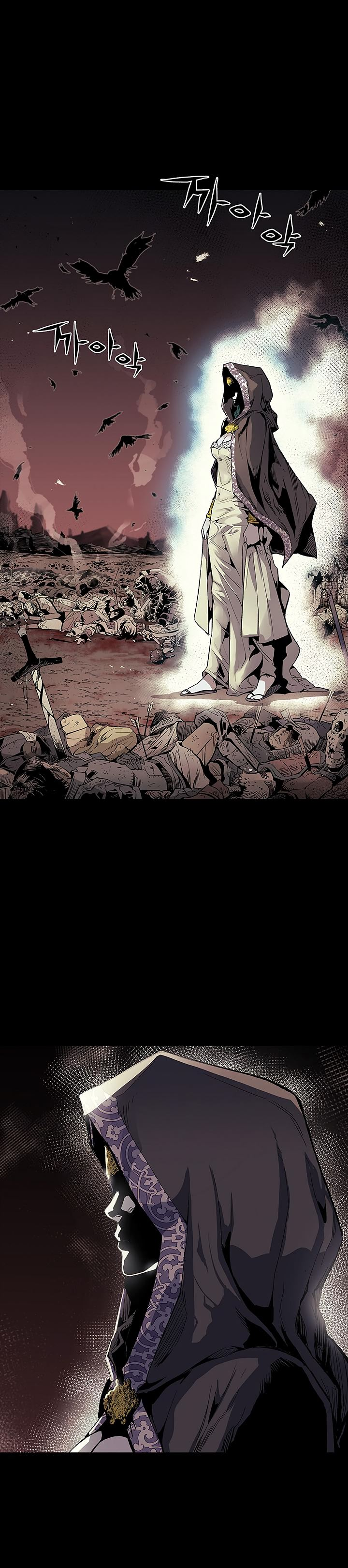 Spoiler Manhwa The Second Coming of Gluttony 4