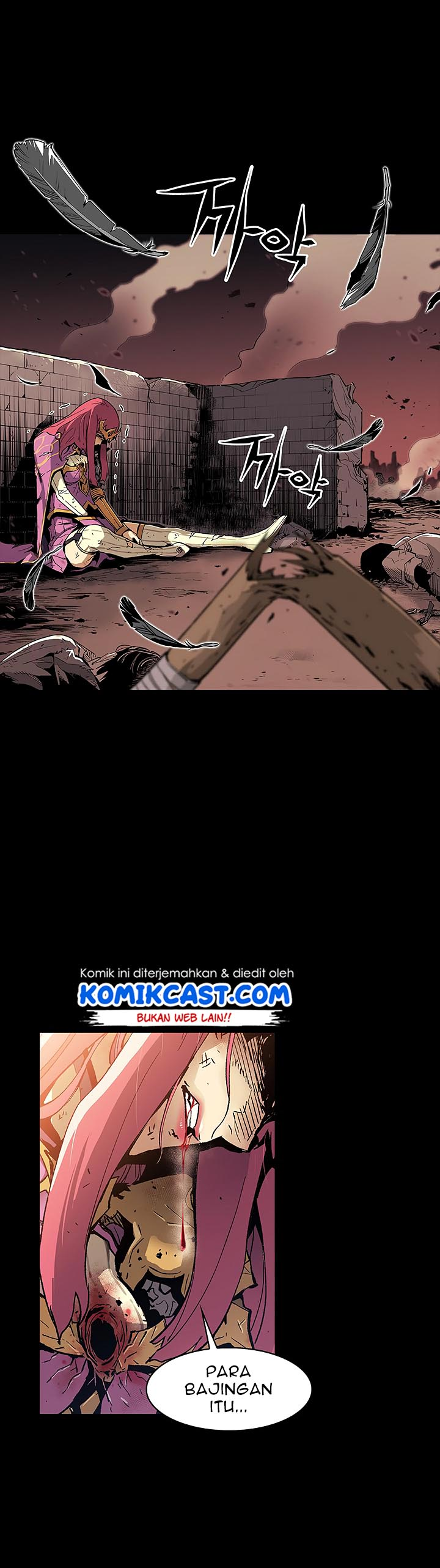 Spoiler Manhwa The Second Coming of Gluttony 2