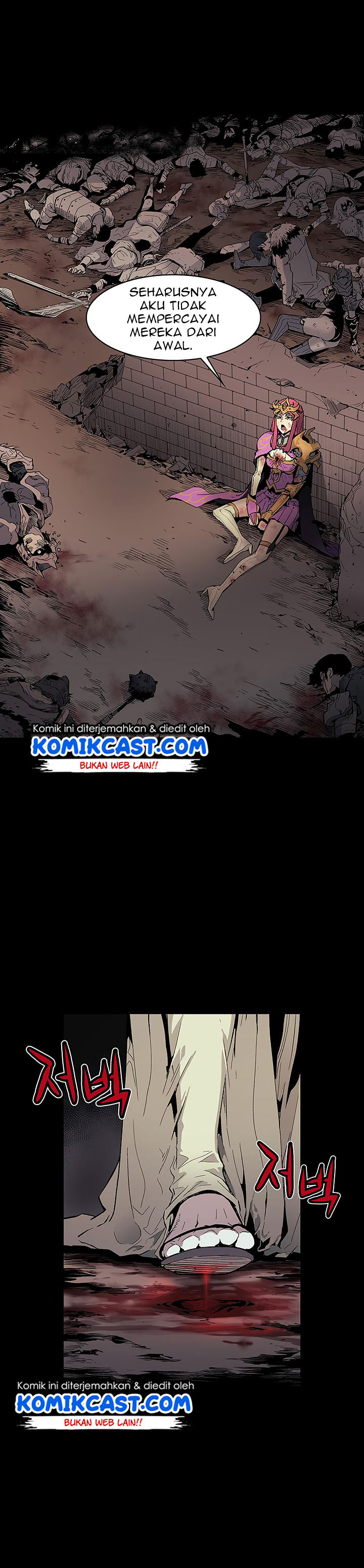Spoiler Manhwa The Second Coming of Gluttony 3