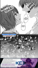 Spoiler Manga A Couple Whose Relationship Is Only Cold on the Outside 2