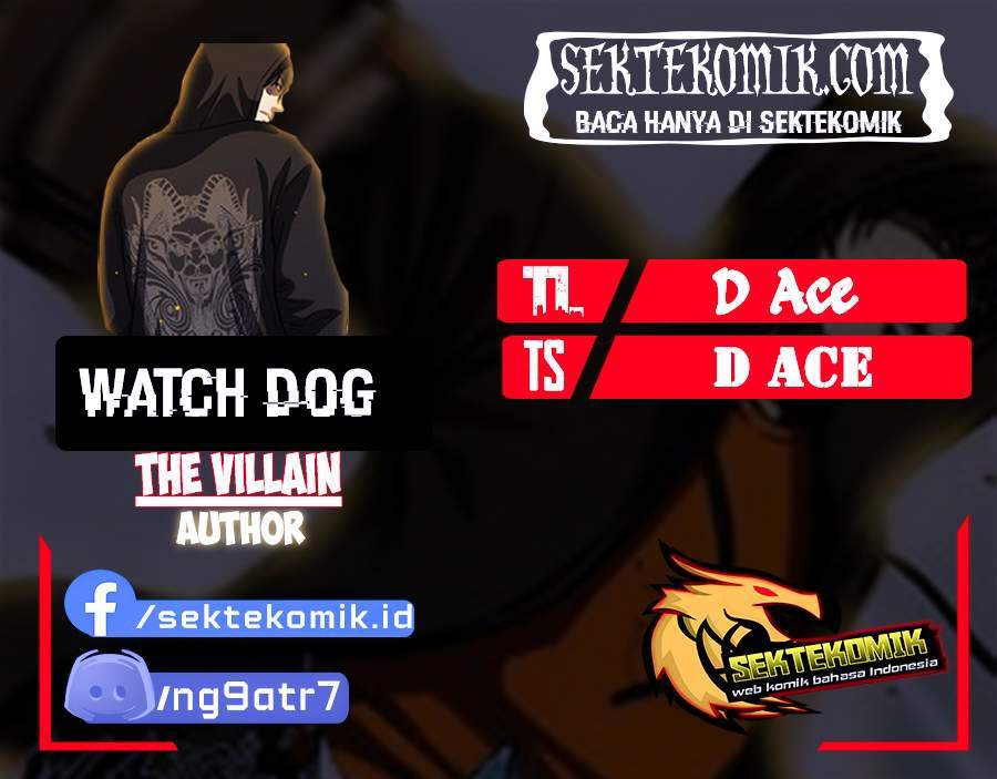 Watch Dog Chapter 56