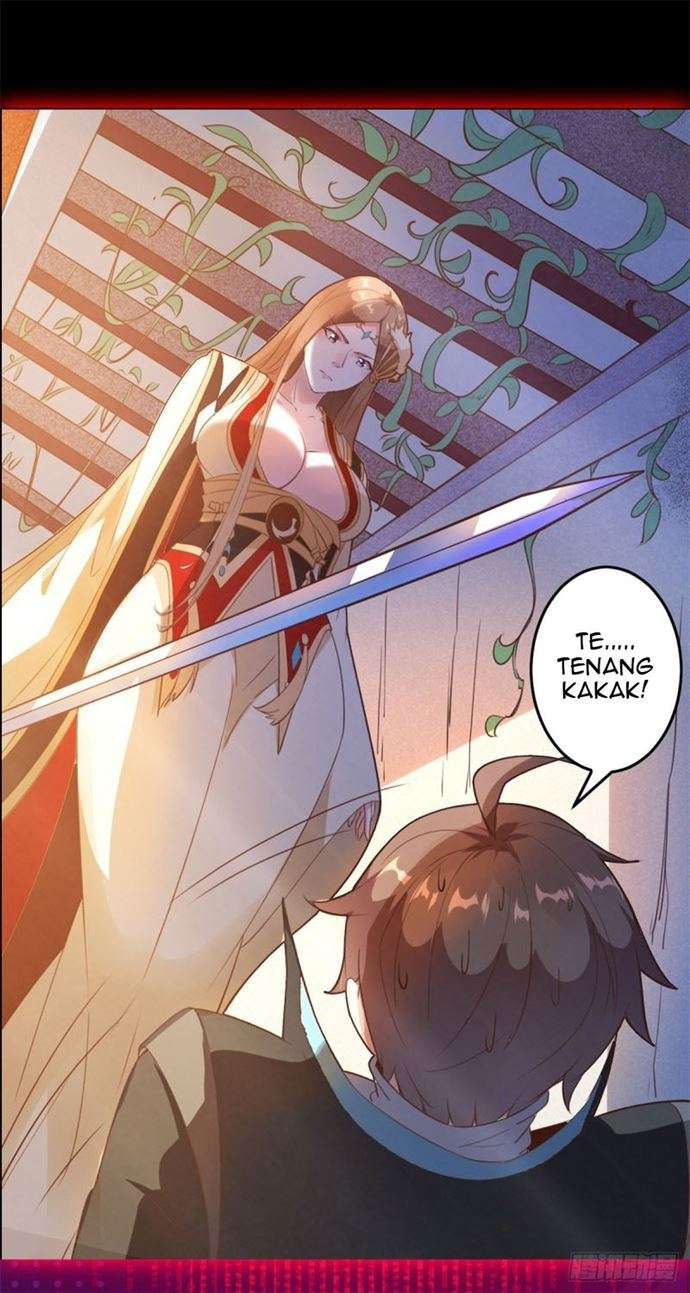 Spoiler Manhua I'm Picking Fairy Sister On The Westward Journey 4