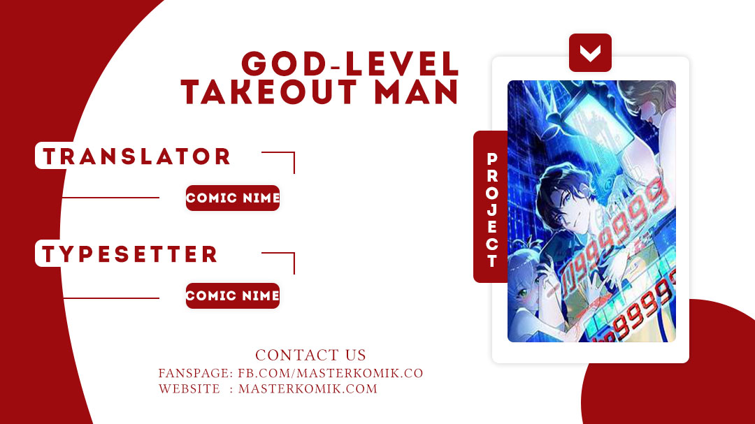God-Level Takeout Man Chapter 6