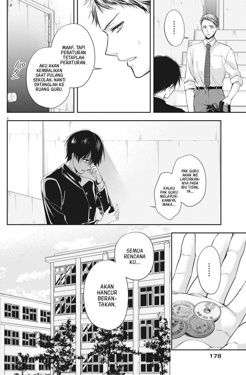 By Spring Chapter 10