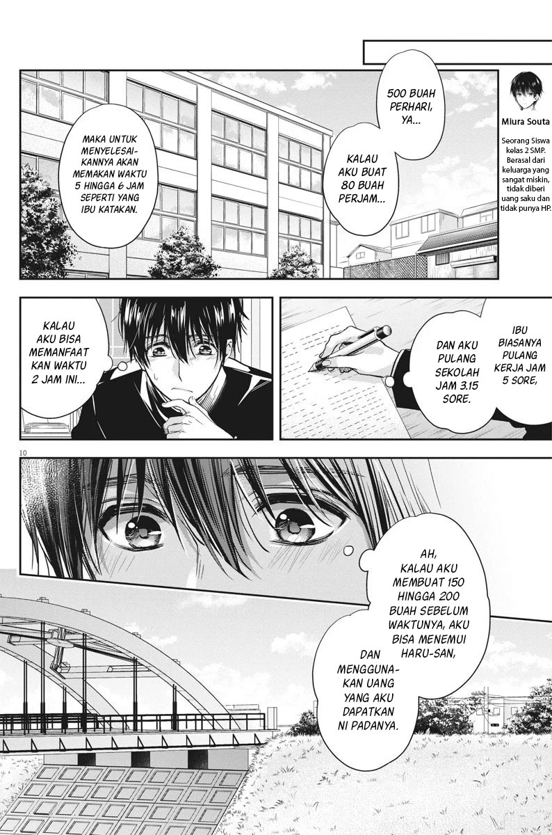 By Spring Chapter 9