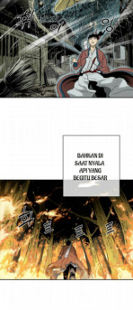 Spoiler Manhwa The Strongest First Person In The World 2