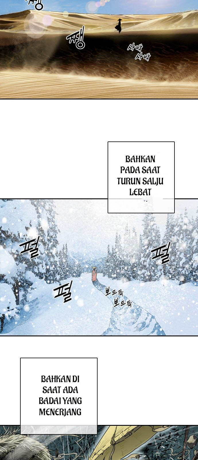 Spoiler Manhwa The Strongest First Person In The World 1
