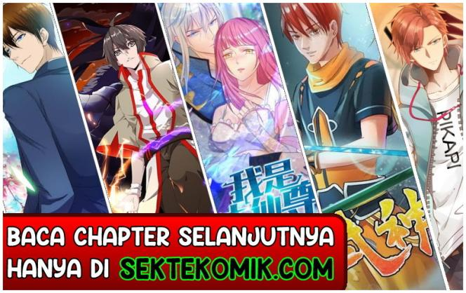 The Master of Knife Chapter 67