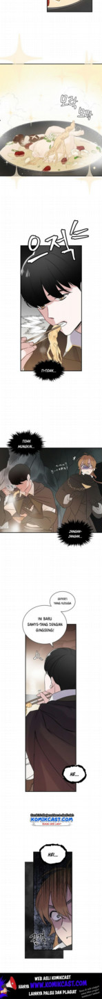 Spoiler Manhwa Leveling Up, by Only Eating! 2