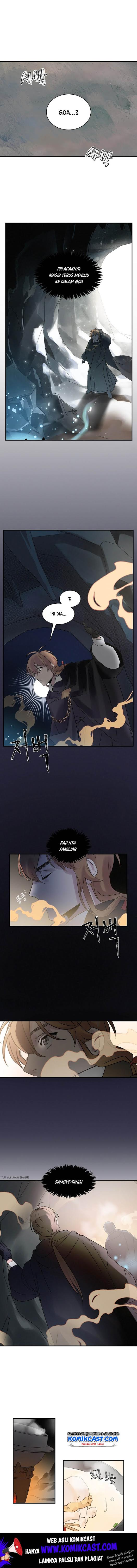 Spoiler Manhwa Leveling Up, by Only Eating! 1