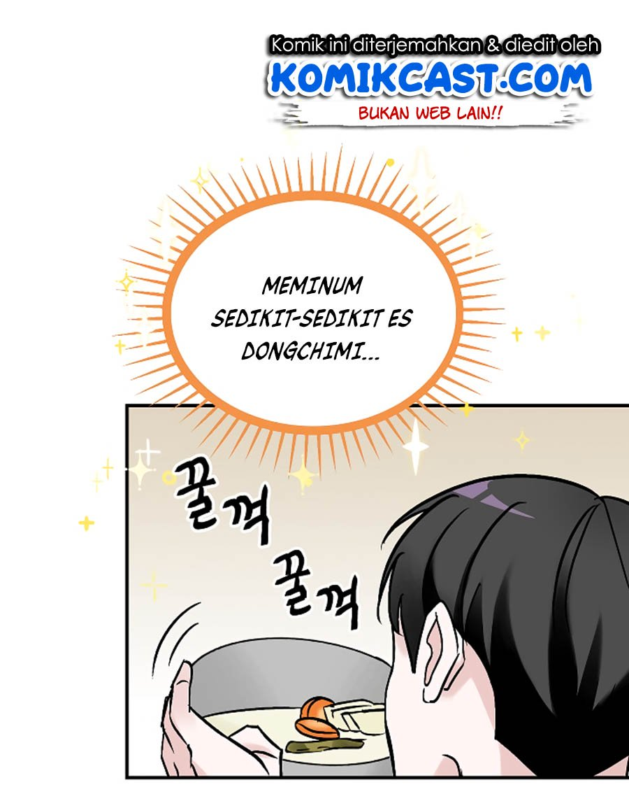 Leveling Up, by Only Eating! Chapter 22