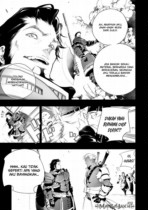 """Spoiler Manga The Most Notorious """"Talker"""" Runs the World's Greatest Clan 2"""