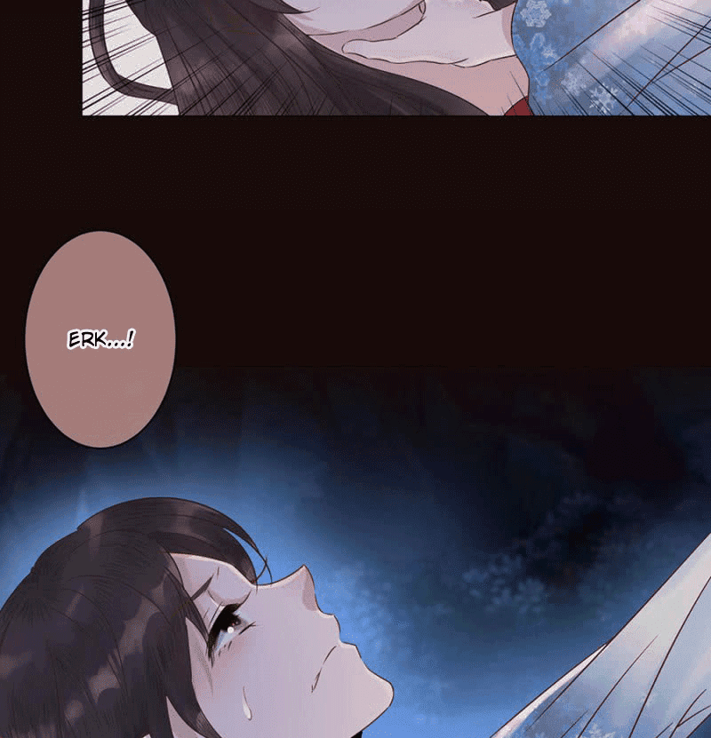 Spoiler Manhua It's Too Hard to Chase the Tsundere Prince 4