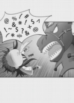 Spoiler Manhua Rise of The Demon King 4